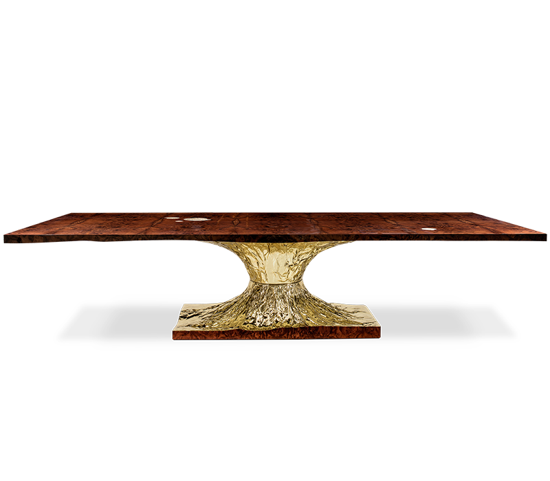 Luxurious Interior Design Project by GDCLUXURY metamorphosis dining table 01 boca do lobo