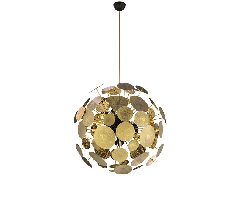 statement piece Our Selection Of Statement Pieces For The Sunshine State newton suspension lamp 01 boca do lobo