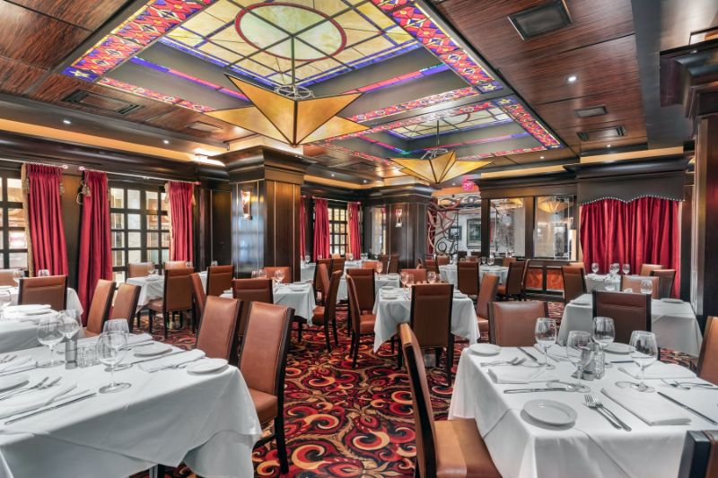 Luxury Restaurants In Houston - And Why You Should Go There luxury restaurant Luxury Restaurants In Houston, And Why You Should Go There vic and anthonys