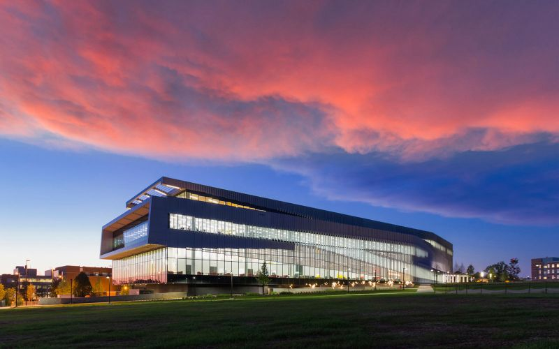 10 Exciting Architectural Buildings From Clark Nexsen clark nexsen 10 Exciting Architectural Buildings From Clark Nexsen 01