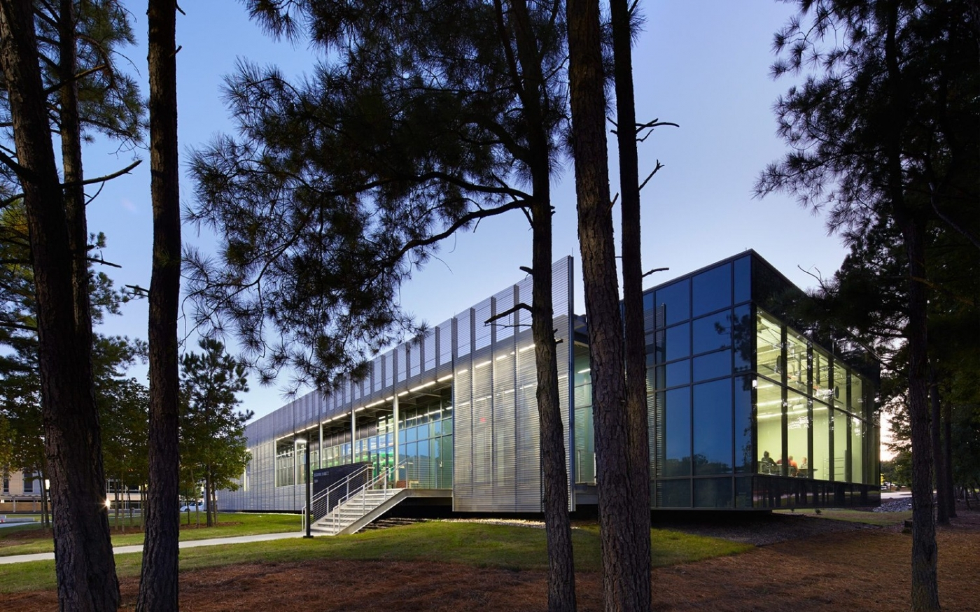 10 Exciting Architectural Buildings From Clark Nexsen ft clark nexsen 10 Exciting Architectural Buildings From Clark Nexsen 10 Exciting Architectural Buildings From Clark Nexsen ft 1400x875