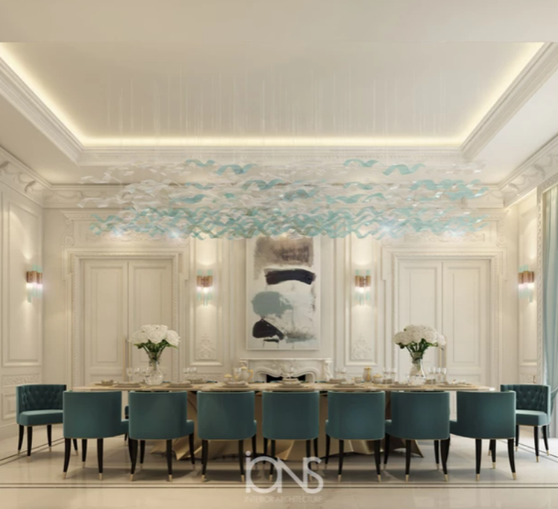 IONS Design Amazing Interior Design Projects interior design project IONS Design Amazing Interior Design Projects 4 3