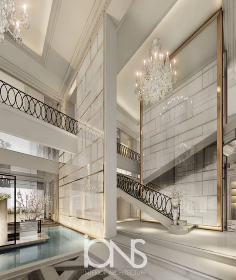 IONS Design Amazing Interior Design Projects interior design project IONS Design Amazing Interior Design Projects 6