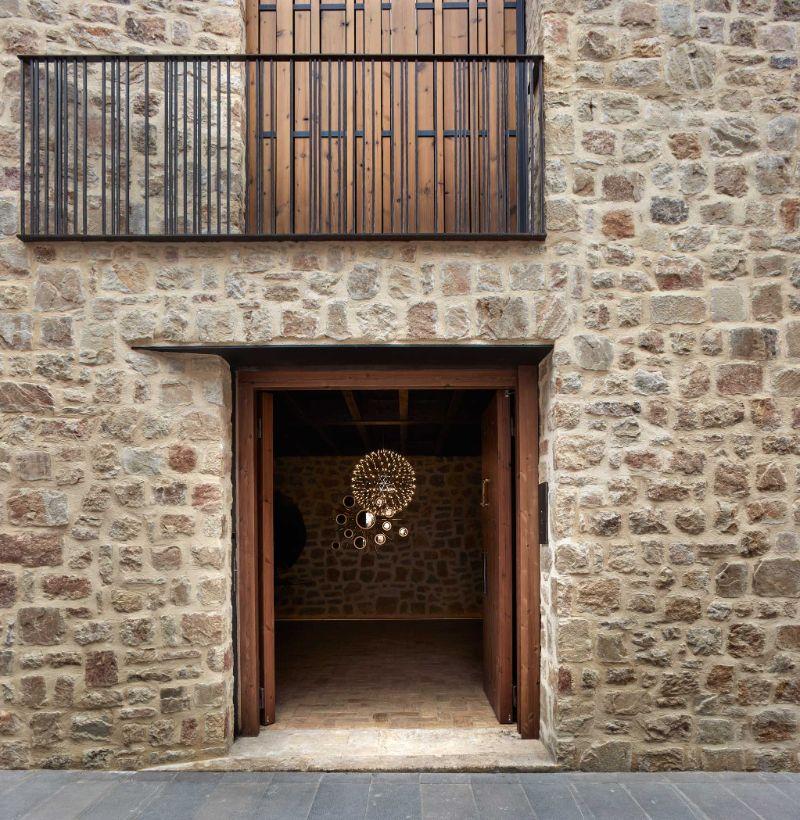 A Traditional Iberian House, Ramon Esteve's Rural Paradise ramon esteve A Traditional Iberian House, Ramon Esteve's Rural Paradise A Traditional Iberian House Ramon Esteves Rural Paradise 9