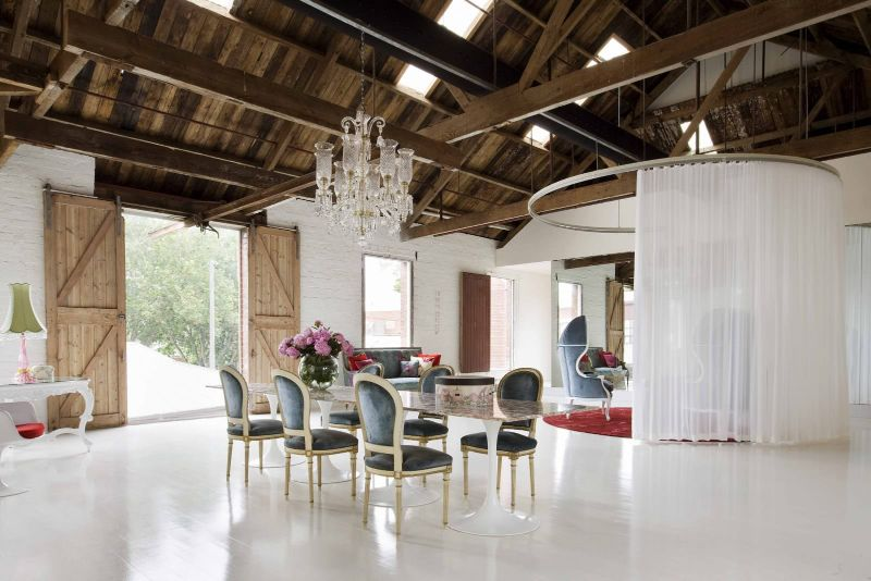 Amazingly Fancy, Luxurious And Modern Interiors From David Hicks david hicks Amazingly Fancy, Luxurious And Modern Interiors From David Hicks ALANNAH HILL HEAD OFFICE