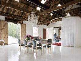 Amazingly Fancy, Luxurious And Modern Interiors From David Hicks ft david hicks Amazingly Fancy, Luxurious And Modern Interiors From David Hicks Amazingly Fancy Luxurious And Modern Interiors From David Hicks ft 265x200