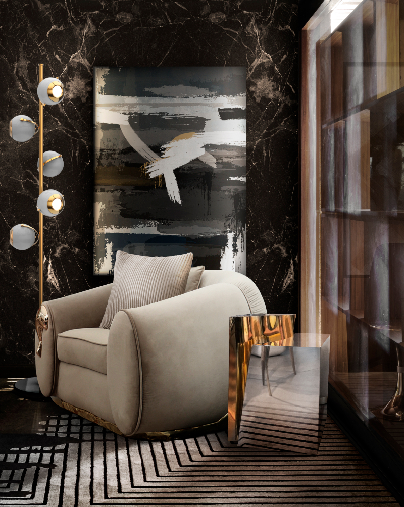 Interior Design Trends To Bring The Milanese Luxury To Your Home