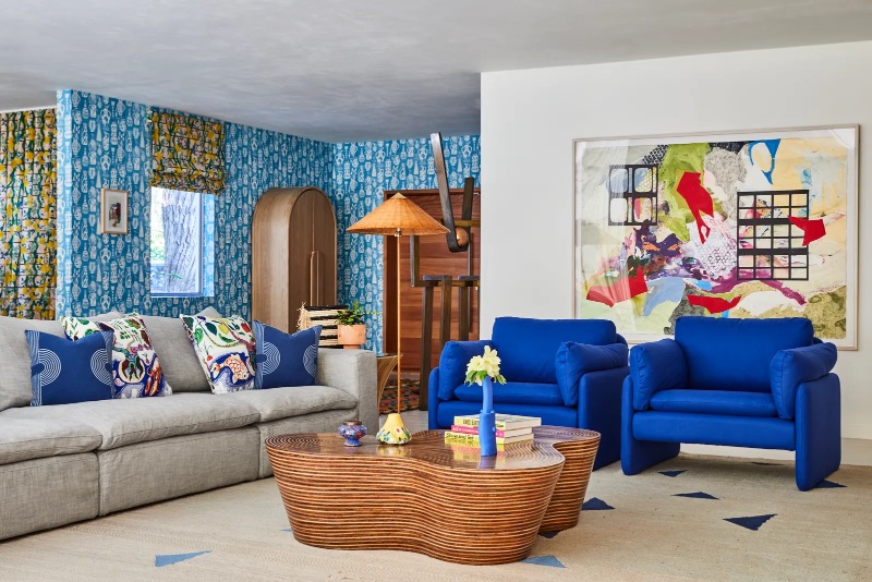 Jennifer Bunsa  jennifer bunsa Jennifer Bunsa Makes Everyone Fall In Love With This Colorful Home F12495F1 B414 4275 887D 9AAECDABB63F