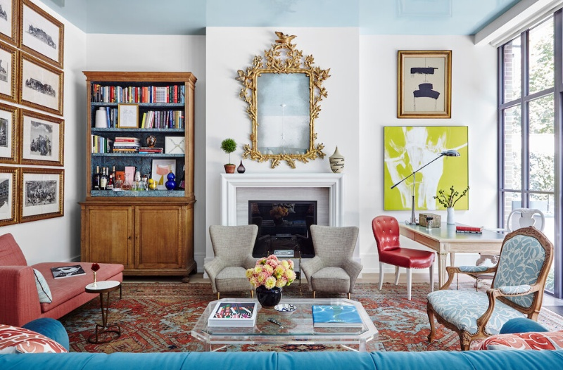 Interior Designers Based In New York You Should Be Following