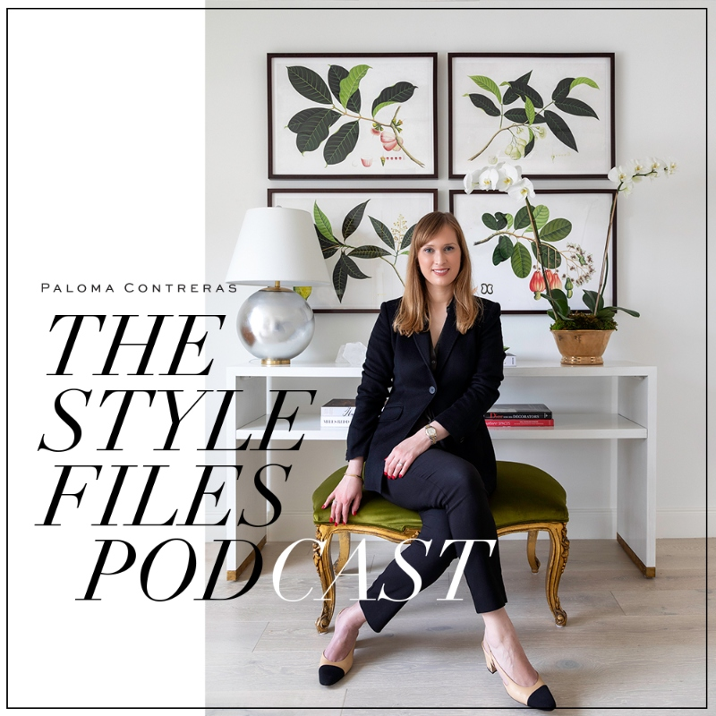The Interior Design Podcasts You Need in Your Life design podcast The Interior Design Podcasts You Need in Your Life Podcast Paloma