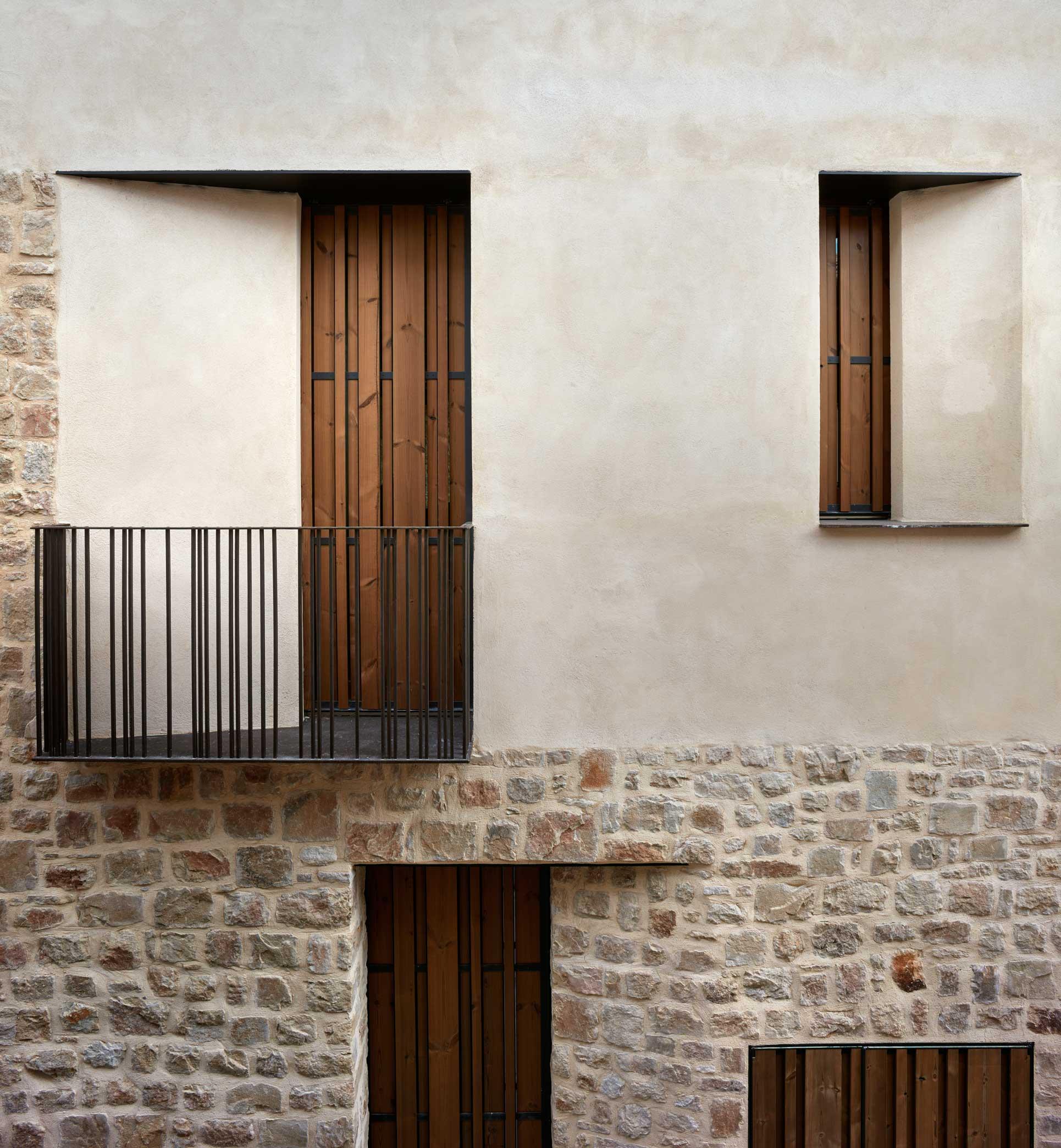 A Traditional Iberian House, Ramon Esteve's Rural Paradise ramon esteve A Traditional Iberian House, Ramon Esteve's Rural Paradise Rubielos 07