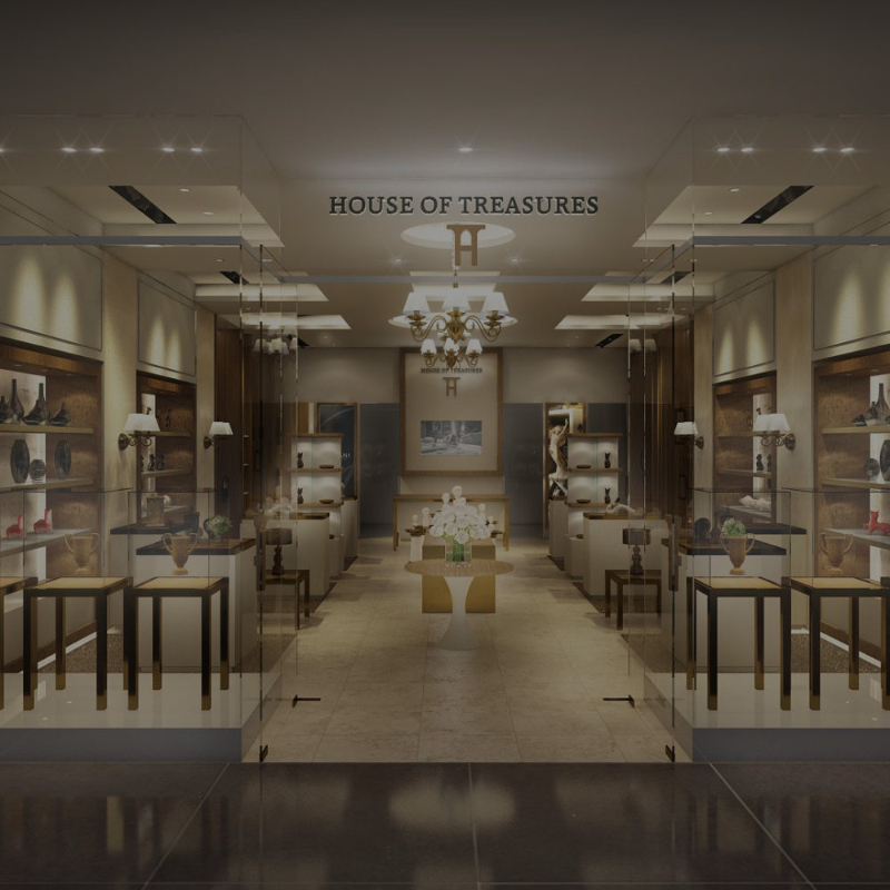 House Of Treasures: Incredible Interior Design Projects تصميم داخلي interior design project House Of Treasures: Incredible Interior Design Projects cover photo 1000x1000 1