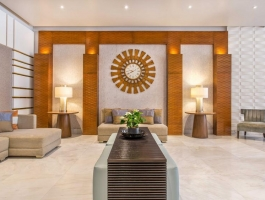 ba-haus knf ba-haus knf Remarkable Hotel Interiors By Ba-Haus KNF ft 265x200