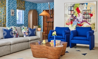 jennifer bunsa jennifer bunsa Jennifer Bunsa Makes Everyone Fall In Love With This Colorful Home ft1 1 335x201