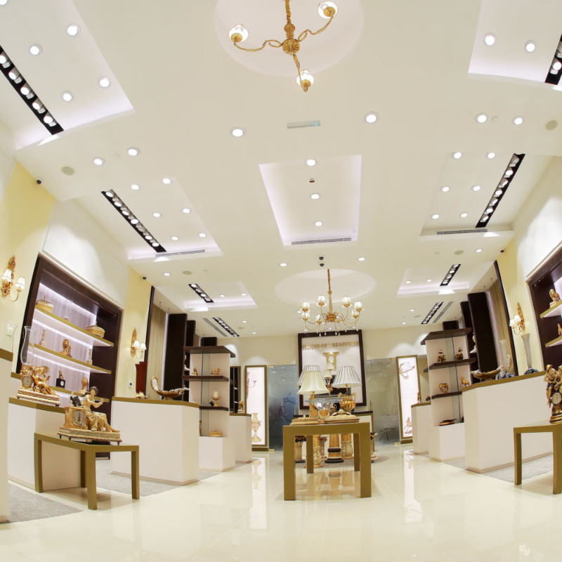 House Of Treasures: Incredible Interior Design Projects تصميم داخلي interior design project House Of Treasures: Incredible Interior Design Projects home imga 1 1000x1000 1