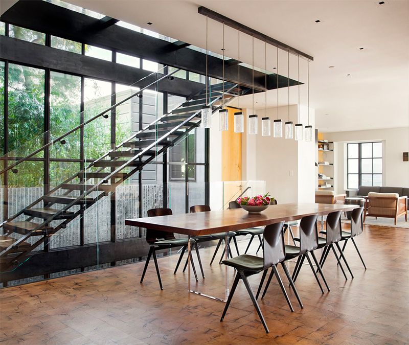 Niche Interiors: Tailored And Sustainable Designs