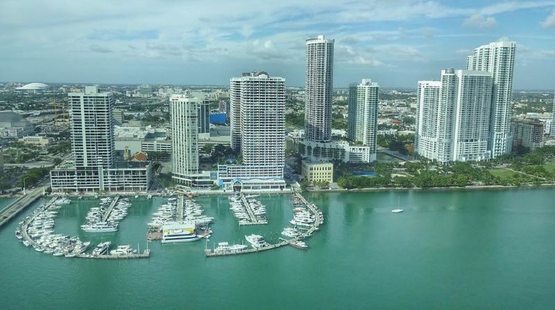 luxury yacht Luxury Yachts By The Sea – Where You Should Keep Your Yacht In Miami sea island marina