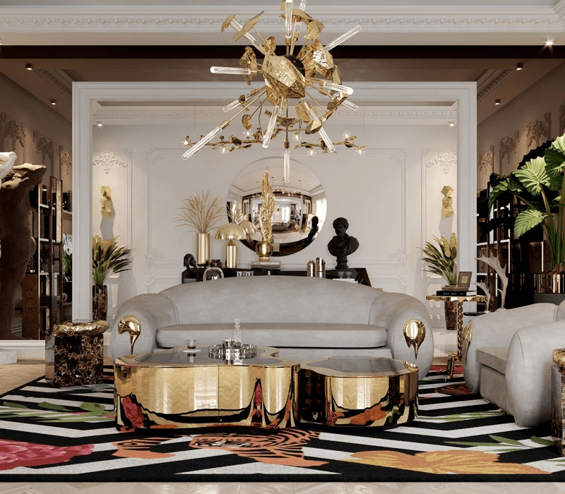 New York's Favorite Bespoke Furniture Pieces