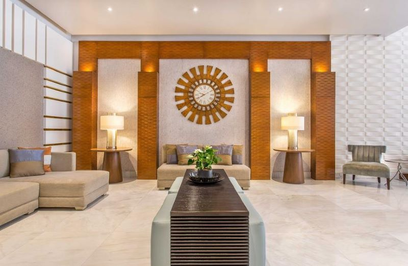 Hotel Interiors By BA-HAUS KNF