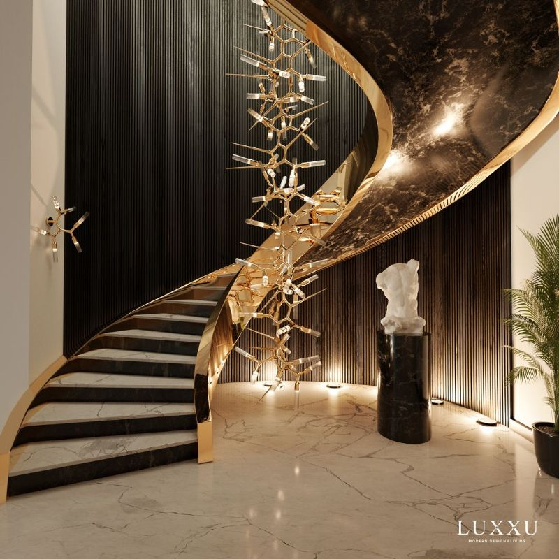 Luxury Design Ideas To Decorate Your Modern House 2 2