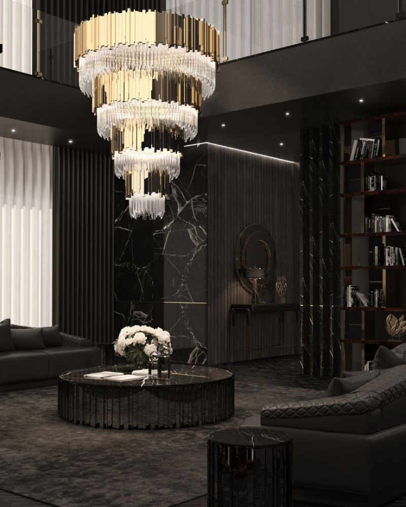 Luxury Design Ideas To Decorate Your Modern House 3 1