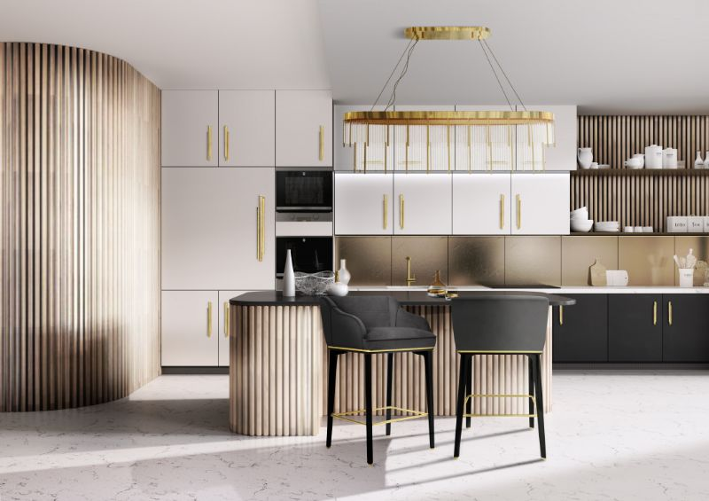 Luxury Design Ideas To Decorate Your Modern House 4 1