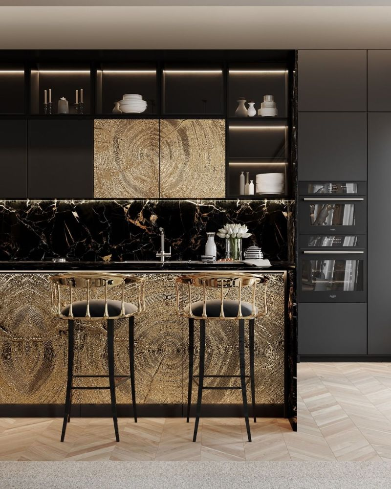 Luxury Design Ideas To Decorate Your Modern House 4 2