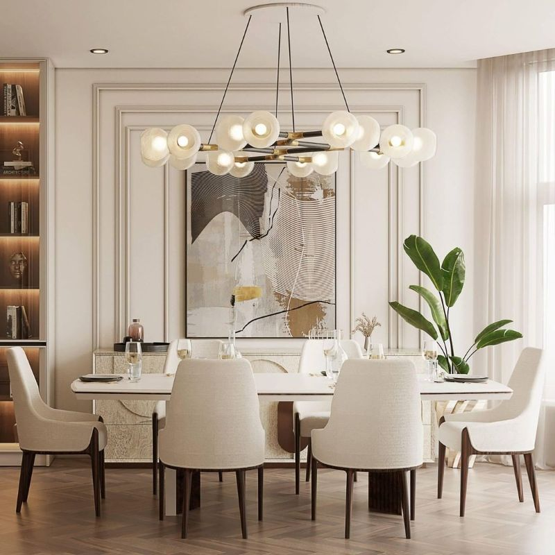 Luxury Design Ideas To Decorate Your Modern House 4 3