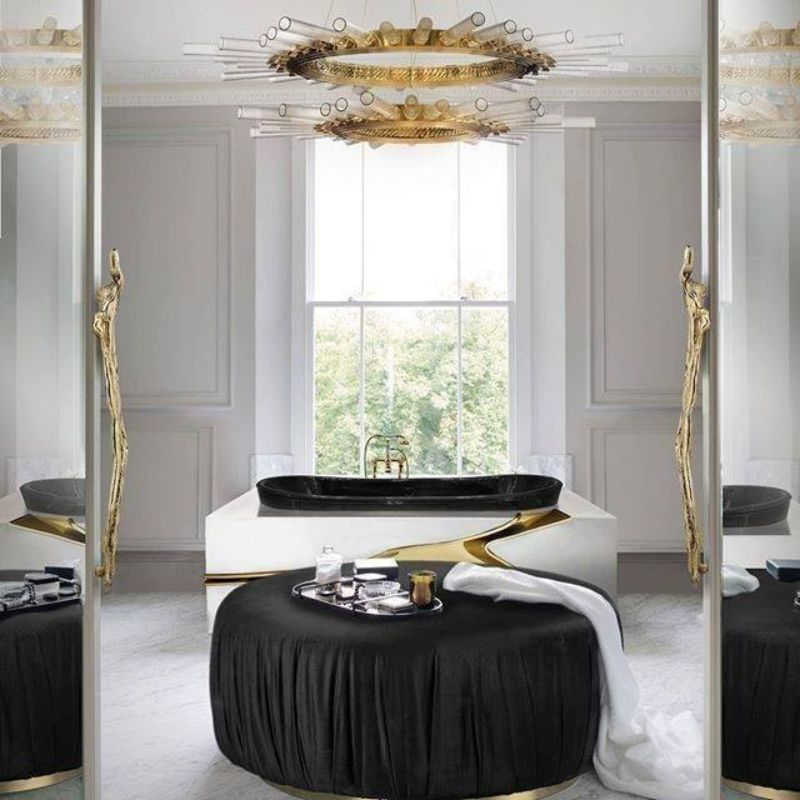 Luxury Design Ideas To Decorate Your Modern House 6 1