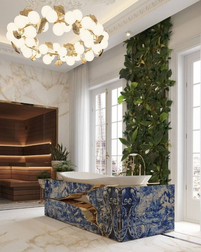 Luxury Design Ideas To Decorate Your Modern House 6 2