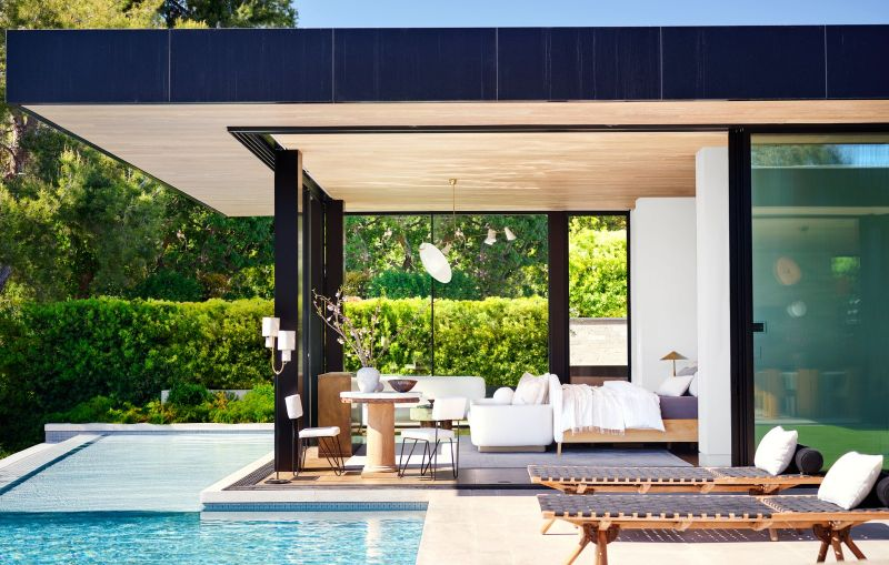 Nate Berkus And Jeremiah Brent Design A Stylish Los Angeles Home
