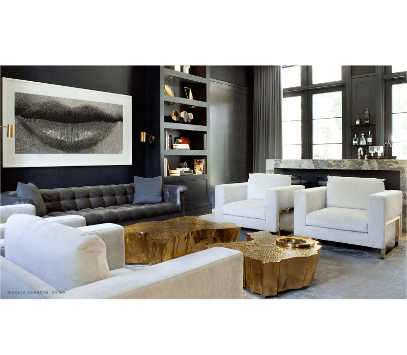 Dubai Interior Design: Luxury Furniture For An Exclusive Lifestyle أثاث فاخر luxury furniture Dubai Interior Design: Luxury Furniture For An Exclusive Lifestyle eden gold center table 14 zoom boca do lobo
