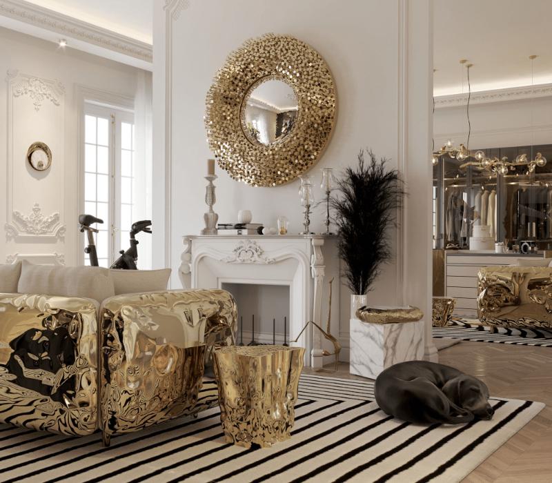 Dubai Interior Design: Luxury Furniture For An Exclusive Lifestyle أثاث فاخر luxury furniture Boca Do Lobo Luxury Furniture In Dubai: Aati Home Showroom eden side table 04 zoom boca do lobo