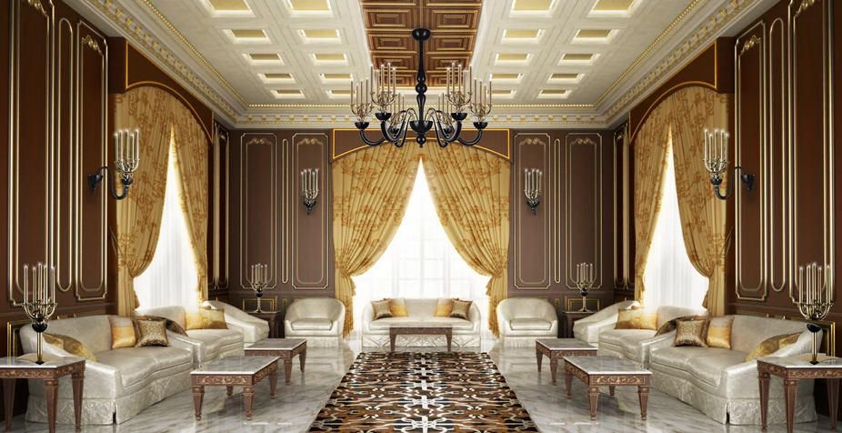 DXB FITOUT Interior Design Projects