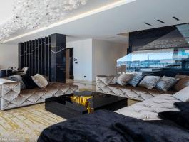 luxury furniture Dubai Interior Design: Luxury Furniture For An Exclusive Lifestyle lapiaz center table 07 boca do lobo 1 265x200