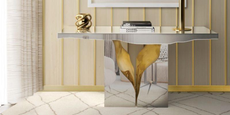 Dubai Interior Design: Luxury Furniture For An Exclusive Lifestyle أثاث فاخر luxury furniture Dubai Interior Design: Luxury Furniture For An Exclusive Lifestyle lapiaz console 2 1 1