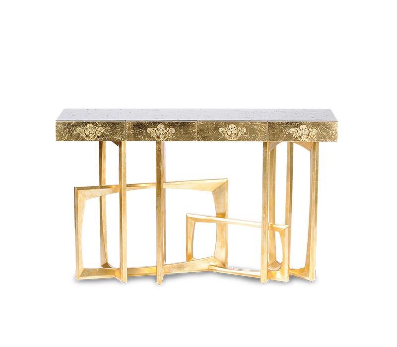 Dubai Interior Design: Luxury Furniture For An Exclusive Lifestyle أثاث فاخر luxury furniture Dubai Interior Design: Luxury Furniture For An Exclusive Lifestyle metropolis console 01 boca do lobo