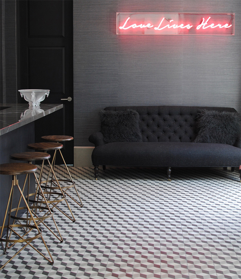 Ryan Saghian: The Coolest Tastemaker In L.A. ryan saghian Ryan Saghian: The Coolest Tastemaker In L.A. rs interiors 2