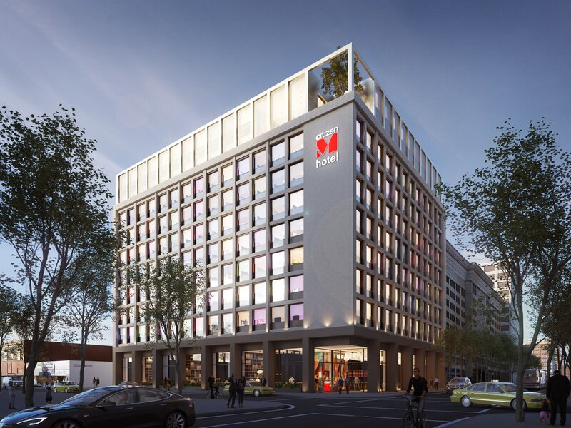 5 New Design Hotels In Los Angeles rsz citizenpct252520m
