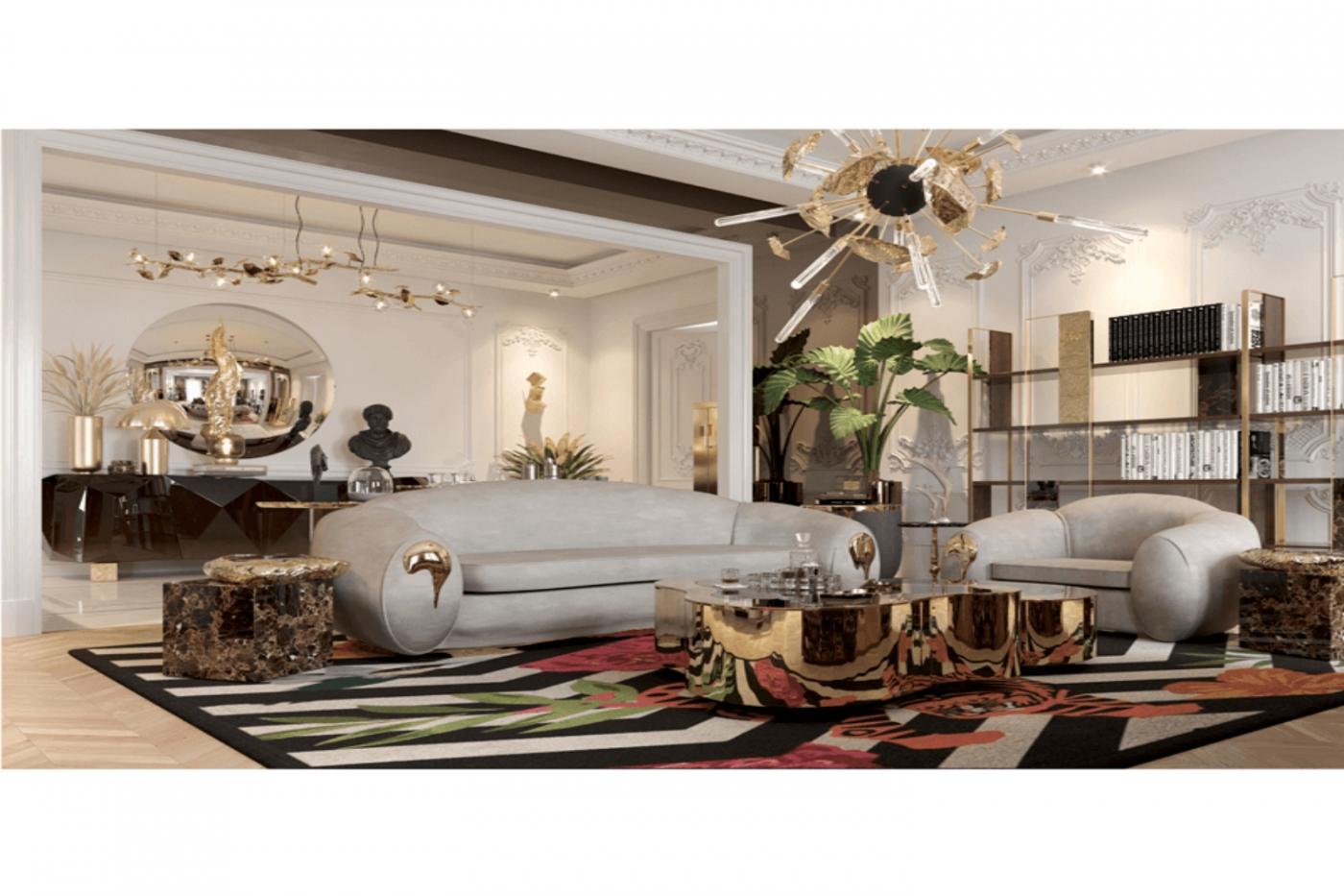 luxury furniture luxury furniture 6 Luxury Furniture Pieces Perfect For Dubai's Lifestyle stonehenge side table 04 boca do lobo 1 1 1400x933