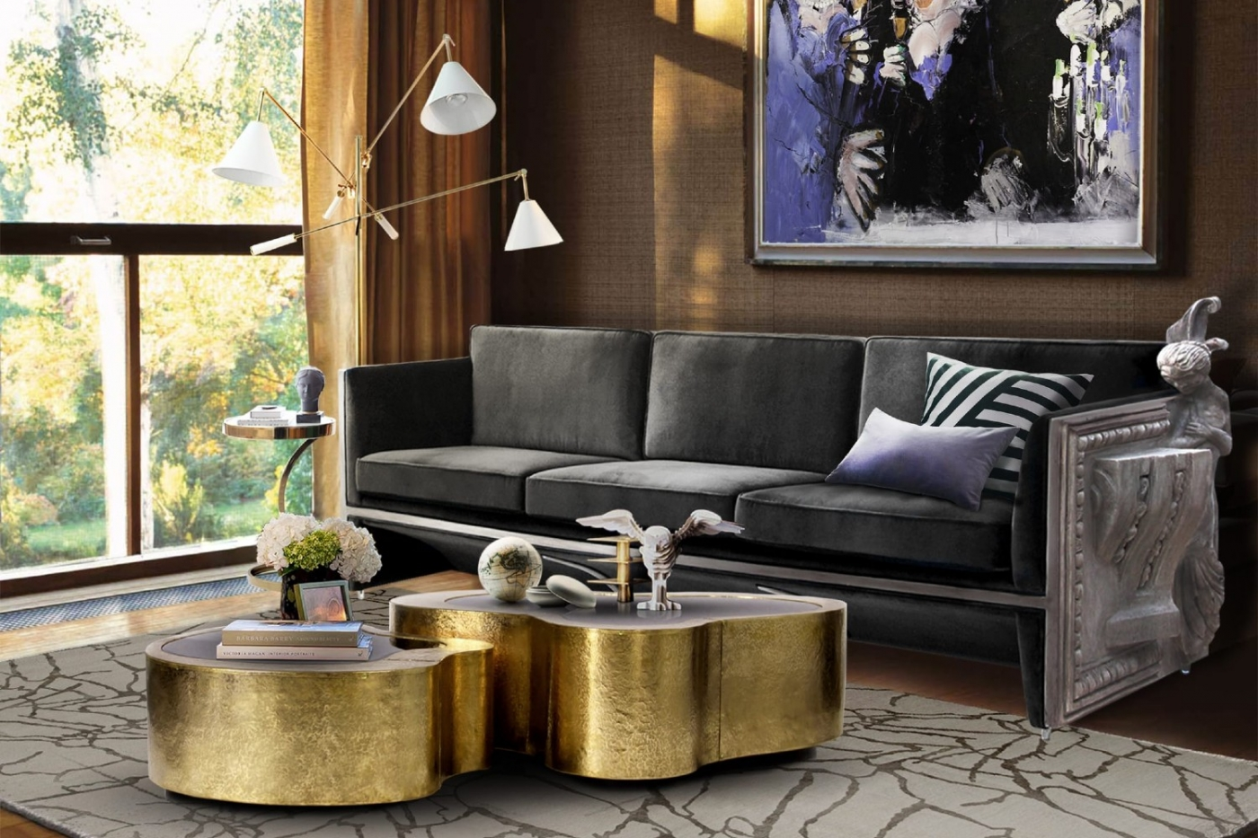 25 Modern Center Tables For An Art-Filled Home ft modern center table 25 Modern Center Tables For An Art-Filled Home 25 Modern Center Tables For An Art Filled Home ft 1400x933