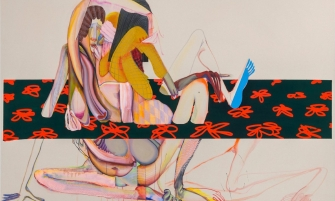 art exhibitions london art exhibition Art Exhibitions In London You Can't Miss Christina Quarles For a Flaw 1 335x201