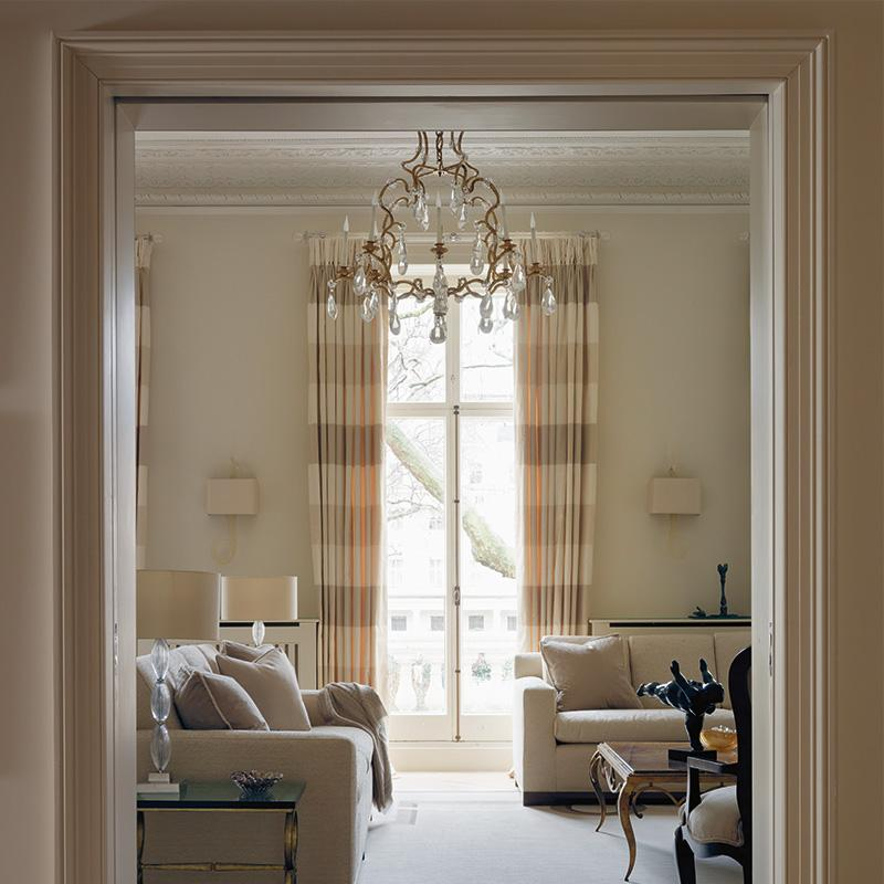 Nina Campbell: Unparalleled And Stylish Interiors nina campbell Nina Campbell: Unparalleled And Stylish Interiors ID Services