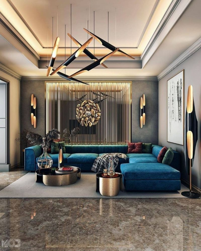 Interior Design Ideas For Every Room Of Your Modern Home interior design idea Interior Design Ideas For Every Room Of Your Modern Home Interior Design Ideas For Every Room Of Your Modern Home 11