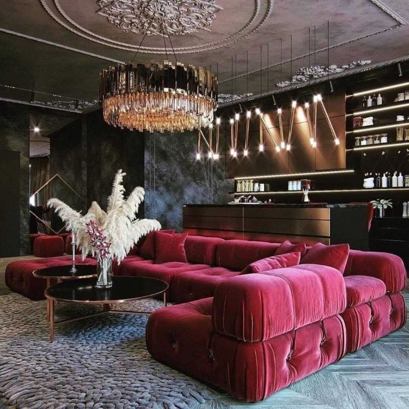 Interior Design Ideas For Every Room Of Your Modern Home interior design idea Interior Design Ideas For Every Room Of Your Modern Home Interior Design Ideas For Every Room Of Your Modern Home 13