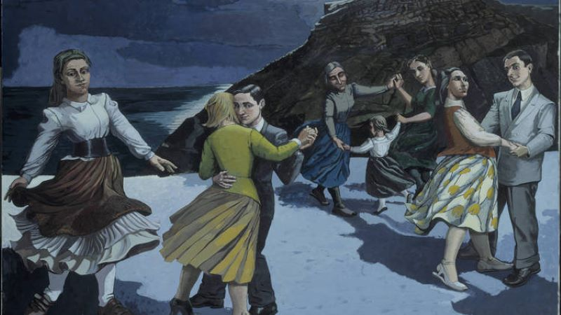 Art Exhibitions In London You Can't Miss art exhibition Art Exhibitions In London You Can't Miss Paula Rego
