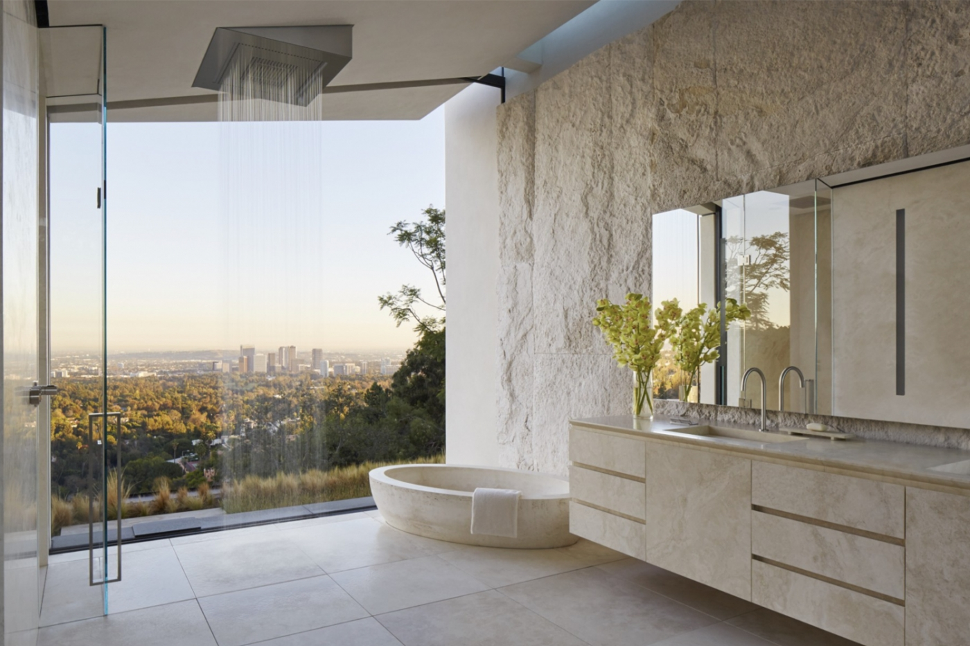 Lynda Murray, interior design, interior designer, los angeles, california, james cameron, michael bay, hollywood, residence, modern design, luxury interiors, la