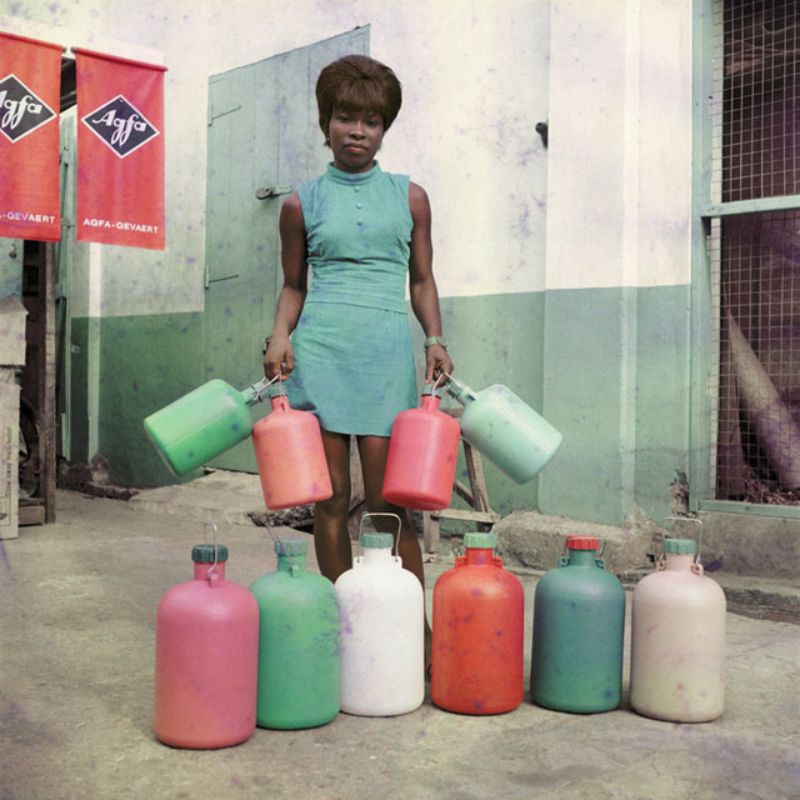 Art Exhibitions In London You Can't Miss art exhibition Art Exhibitions In London You Can't Miss james barnor