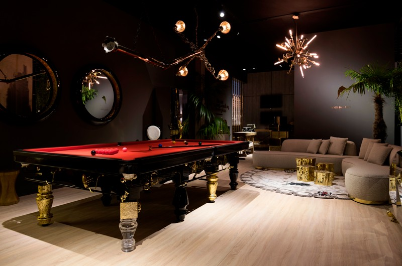 Boca do Lobo Furniture: Metamorphosis Family metamorphosis snooker table 10 boca do lobo