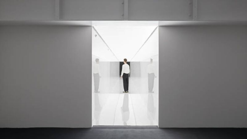 Art Exhibitions In London You Can't Miss art exhibition Art Exhibitions In London You Can't Miss ryoji ikeda